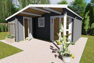 Gartenhaus Holz Gartenhäuser Holz günstig