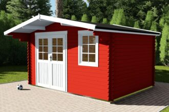 Gartenhaus Holz Gartenhäuser aus Holz