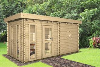 gartenhaus g nstig kaufen vom gartenhaus holz hersteller naturholz gartenhaus naturholz. Black Bedroom Furniture Sets. Home Design Ideas